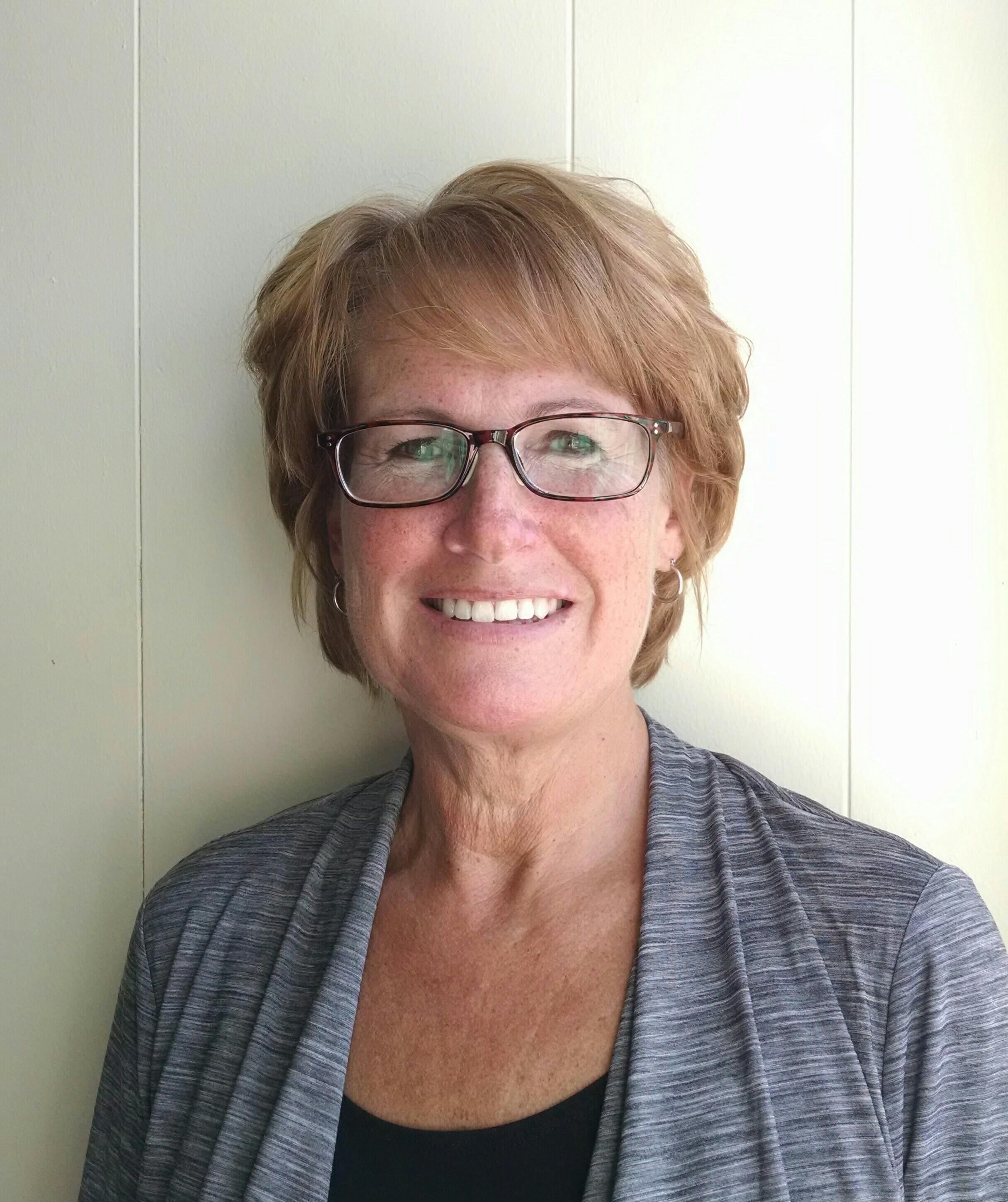 Photo of Patti Wright