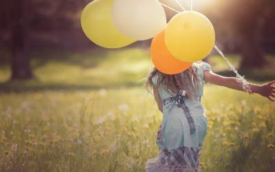 Child-Training: The Power of Attitude