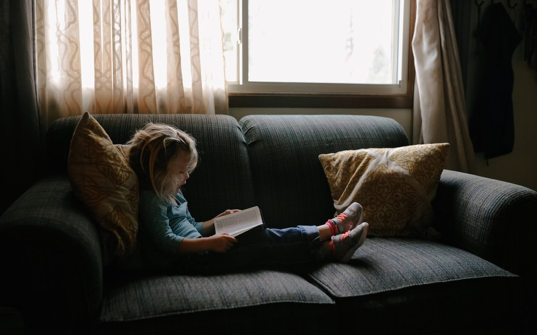 Teaching Reading: Straight-Forward and Inexpensive